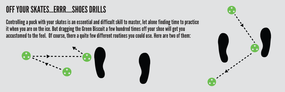 drills-shoes